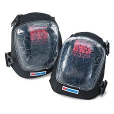 B-Brand Gel Knee Pads, 1 pair - CE Approved