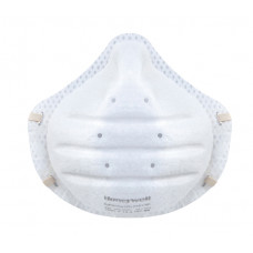 Honeywell Non-Valved FFP2 Disposable Face Mask, pack of 30