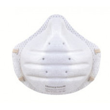Honeywell Non-Valved FFP3 Disposable Face Mask, pack of 30