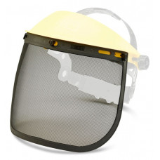 Replacement B-Brand Steel Mesh Visor only
