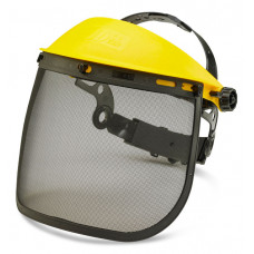 Face Shield Steel Mesh Set