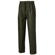 Dickies Green Raintite Waterproof Trousers