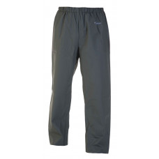 Hydrosoft Waterproof Trousers - dark Green/Olive