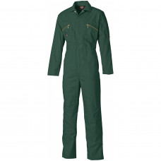 Dickies Redhawk Overall with Zip Front