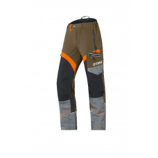 STIHL 'Advance X-Flex' Chain Saw Trouser, Type C