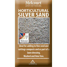 Melcourt Horticultural Silver Sand, 20kg