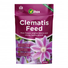 Vitax Clematis Feed, 0.9kg