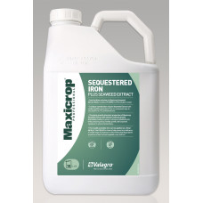 Maxicrop Plus Sequestered Iron - liquid feed