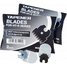 Max Tapener HT-R Gun Replacement Blades x 2