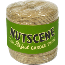 Nutscene Natural Jute - brown