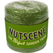 Nutscene Natural Jute - green