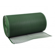 Extruded Tree Guard Mesh (Green) 330gsm - 0.6m x 50m