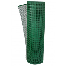 Extruded Tree Guard Mesh (Green) 330gsm - 1.2m x 50m