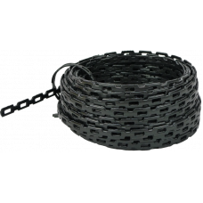 "Rainbow Chainlock Tie Belting, 12mm (1/2"") wide, 25m roll"