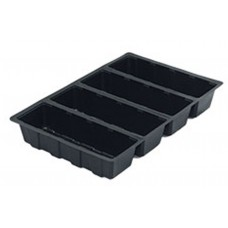 Vacapack 4 cell -Seed Tray Cavity Insert