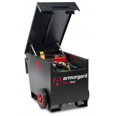 BarroBox™ Mobile Security Box