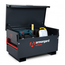 New Armorgard TuffBank Site Box TB2