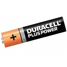 Duracell Battery, AAA size