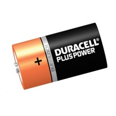 Duracell Battery, C-cell size