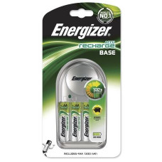 Energiser Compact Battery Charger