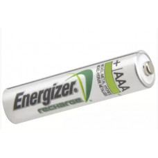 Energizer Rechargable AAA Batteries, pk 4