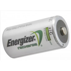 Energizer Rechargable Power Plus  C Batteries, pk 2