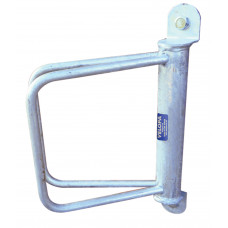 Cycle Holder - wall-mounted