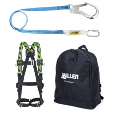 Miller Duraflex Fall Arrest Kit 8
