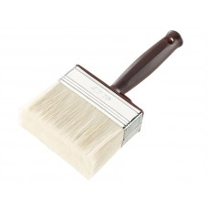 Stanley Shed & Fence Brush -100mm