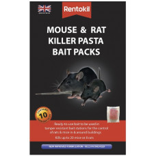 Mouse & Rat Killer Pasta Bait