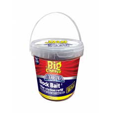 The Big Cheese Ultra Power Bait Blocks