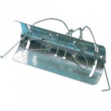 KC63 Barrel Mole Trap (Duffus Type Break Back) - Heavy Duty