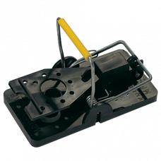 'Snap-E' Mouse Trap - Heavy Duty