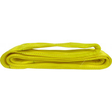 Flat Belt Lifting/Towing Sling, 2 tonne, 2m