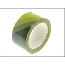 Self-Adhesive Hazard Tape - black/yellow