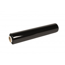 Megastretch™ Coloured Film Heavy 427S - 400mm x 300m Black