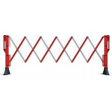 Titan® Expander Barrier 3M Red/White