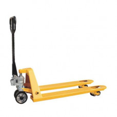 Hand Pallet Truck - 2500kg (2.5T) Capacity