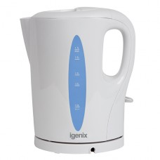 Igenix 1.7 Litre Electric Jug Kettle