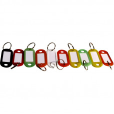 Key Rings - pack of 50