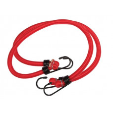 """Bungee Load & Luggage Strap, 24"""" (60cm) - pack of 2"""