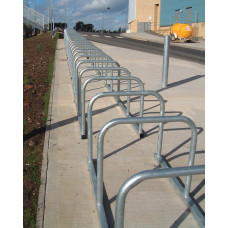 Sheffield Toastrack Cycle Rack