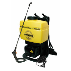 Berthoud Electric Vermorel 3000 Knapsack Sprayer