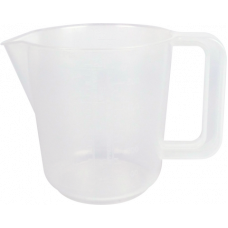 Plastic Measuring Jug, 500ml