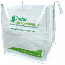 Tudor Bulk Polypropylene Bag, Small 0.7m³