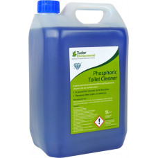 Tudor Phosphoric Toilet Cleaner, 5 ltr