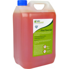 Tudor Pine Gel Floor Cleaner, 5 ltr