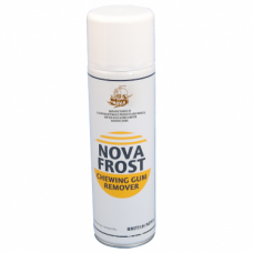Novafrost Chewing Gum Remover, 500ml
