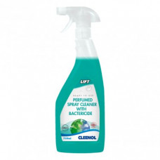 Lift Perfumed Hard Surface Cleaner with Bactericide, 750ml