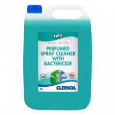 Lift Perfumed Hard Surface Cleaner with Bactericide, 5 litre